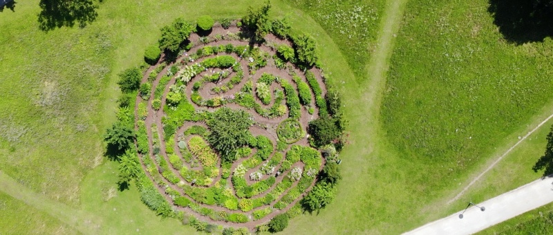 Ingolstädter Labyrinth